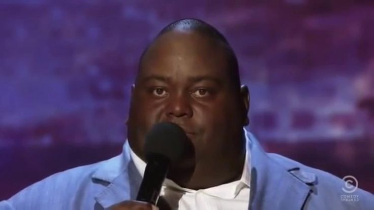 Lavell Crawford - Grocery Store (Full) - YouTube