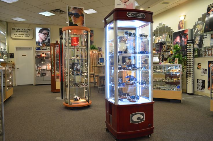 Eyeglass Frames King Of Prussia : Sterling Optical at King of Prussia Mall has one of the ...