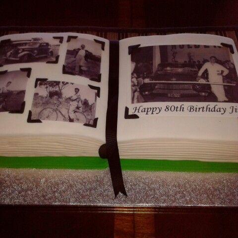 80 th birthday celebration