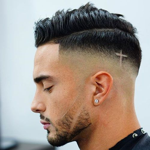 Haircut Names For Men Types Of Haircuts 2019 Best Hairstyles For