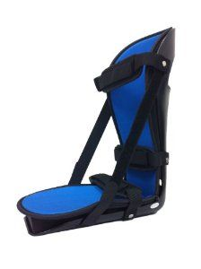 Ita-med Pfs-500 Plantar Fasciitis Stretch Splint, Medium by Ita-Med. $45.33. Universal fit for right and left legs. Latex free. Adjustable dorsi-flexion straps provide stretch of plantar fascia and achilles tendon. The plantar fasciitas stretch splint (pfs-500) applies a gentle, consistent stretch to the plantar fascia by holding the foot in a neutral position. padded straps with center-release buckles ensure immobilization. the straps adjust to give 90 degree to 10 degree dorsal...