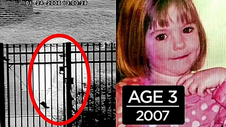 18 Scariest Unsolved Missing Persons Cases Ever Recorded