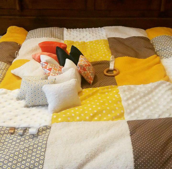 les 25 meilleures id es de la cat gorie tapis d eveil sur. Black Bedroom Furniture Sets. Home Design Ideas