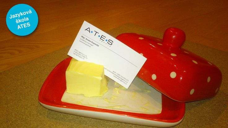 idiom of the week BUTTER SB. UP  When you butter somebody up, you flatter them or you are very nice to them, especially if you want to obtain something.