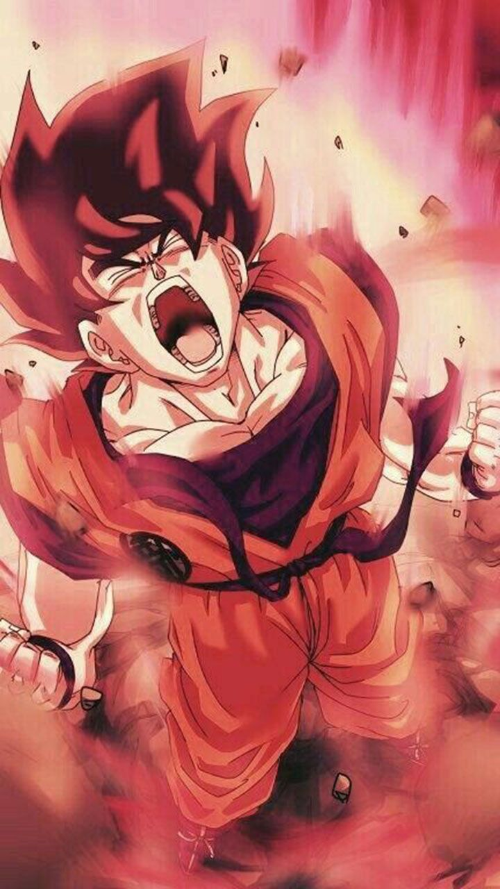 Goku Wallpaper 4k Anime Dragon Ball Super Anime Dragon Ball