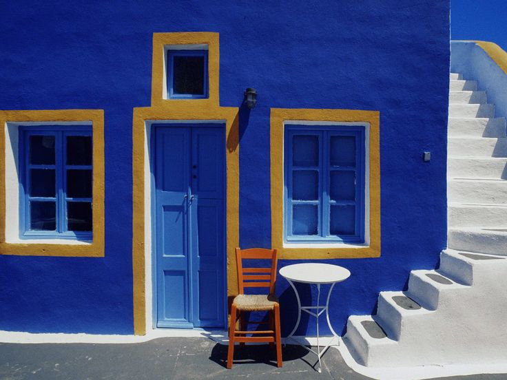 Colours of Greece...