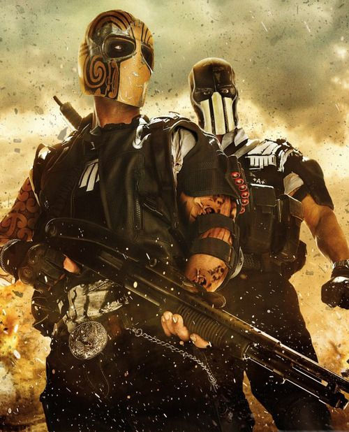 EA has released the newest trailer for its upcoming co-op third-person shooter, Army of Two: Devil's Cartel.