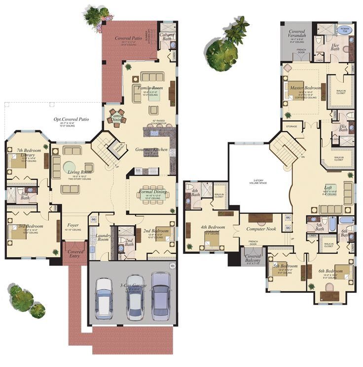 735 best images about house plans that are cute on for House plans vancouver