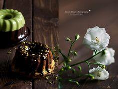 Chocolate Pistachio Gugl