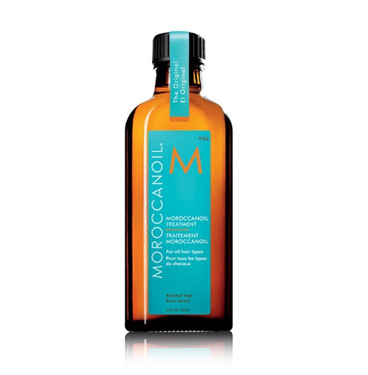 Moroccanoil - treatment