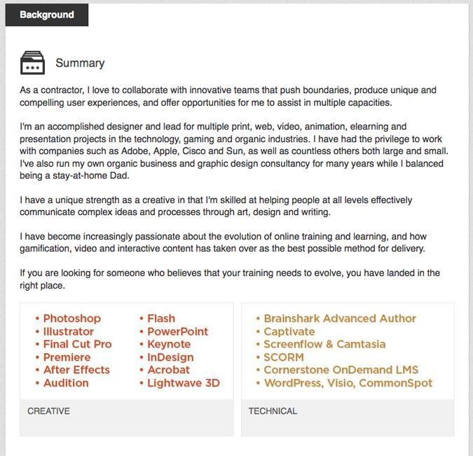 122 best LinkedIn How Tou0027s and Tips images on Pinterest Social - linkedin resume tips
