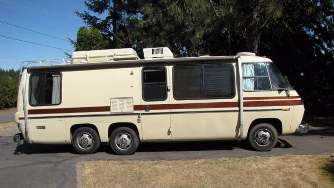 1000+ images about GMC Motorhome Ads on Pinterest ...