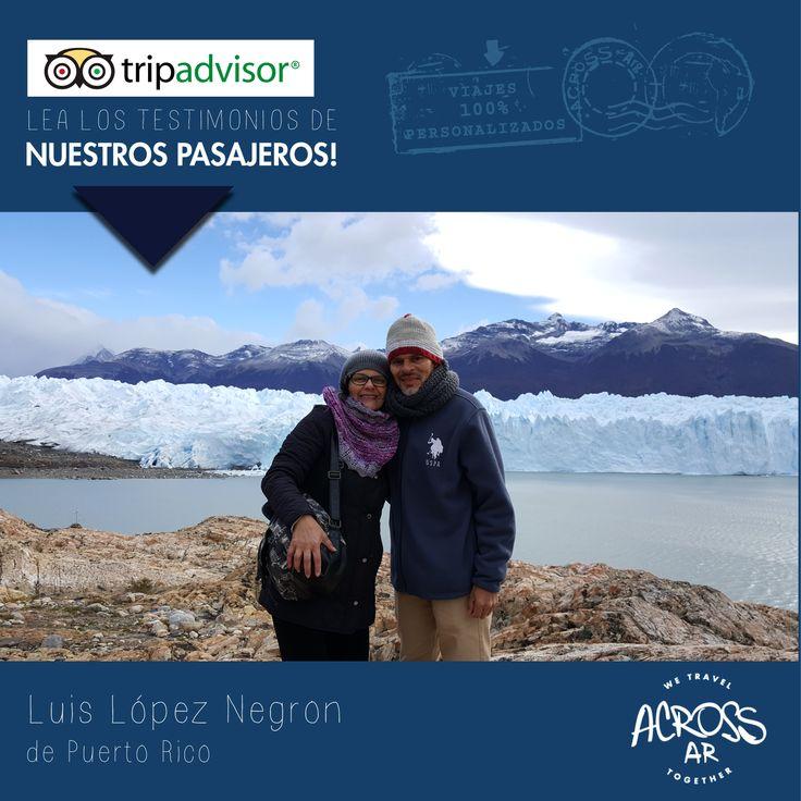 Our #travelers take #unforgettable #travel #experiences!! Read their own #testimonies on #TripAdvisor