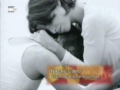 """Nacho Cano - """"vivimos siempre juntos"""""""