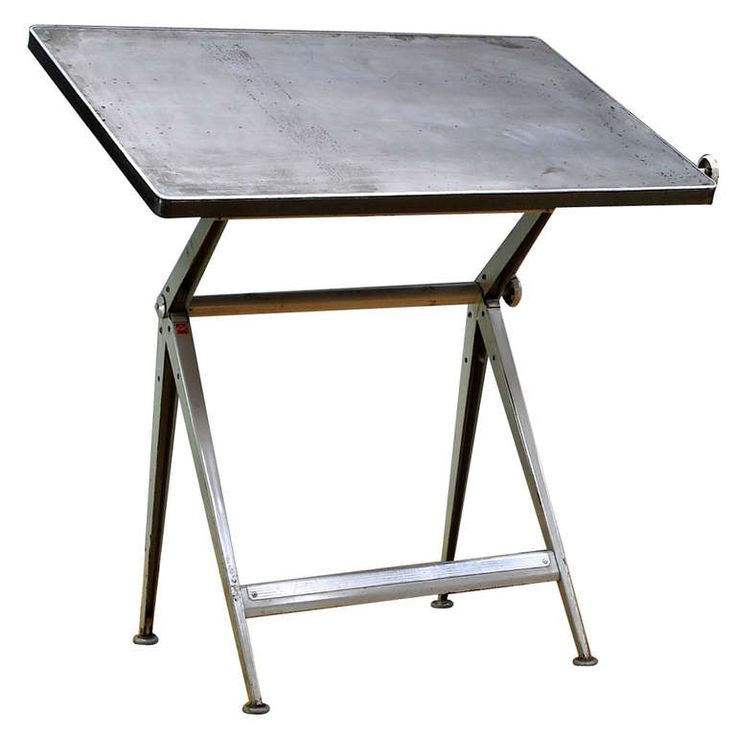 best 25 modern drafting tables ideas only on pinterest reclaimed wood coffee table drawing board and vintage drafting table - Drafting Tables