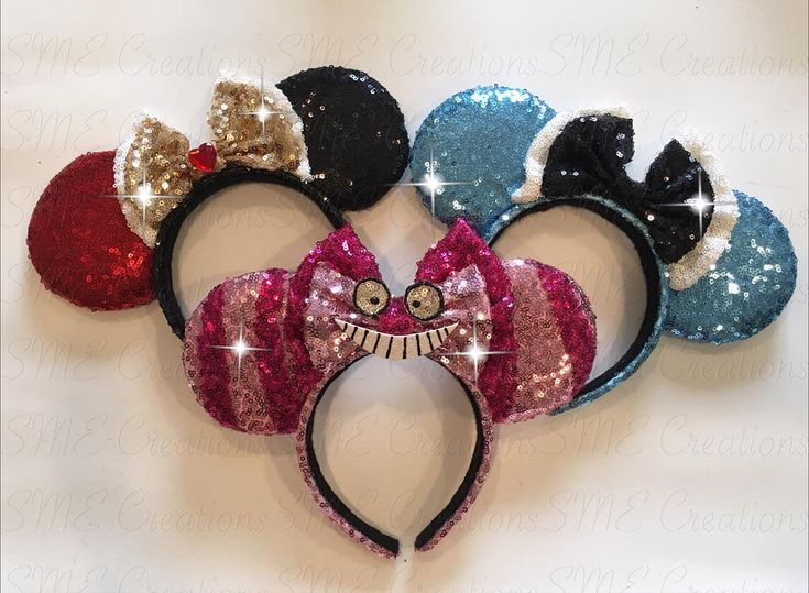 Omg the Minnie limited Edition
