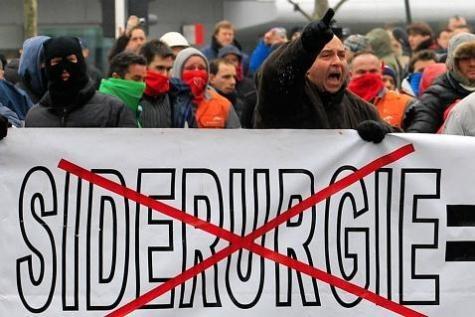 Les libéraux flamands contre une nationalisation d'ArcelorMittal
