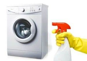 How To Clean Smells In Washing Machine