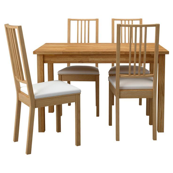 Matplats set ikea home pinterest inredning for Table 9a of gstr 1