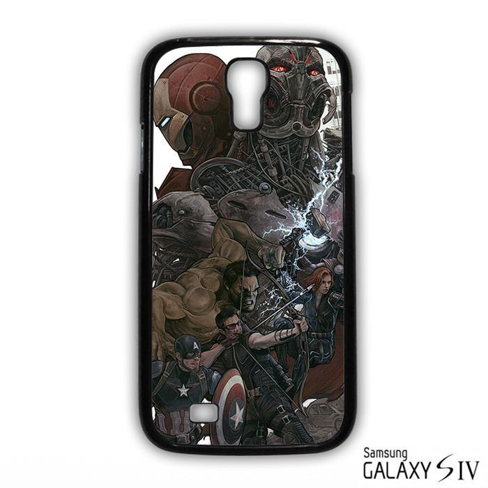 Age of Ultron Avenger 2 for Samsung Galaxy S3/4/5/6/6 Edge/6 Edge Plus phonecases