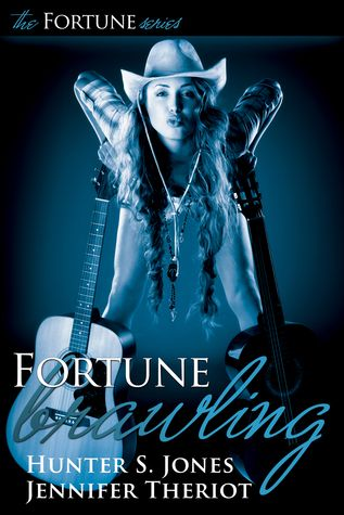 Fortune Brawling - Have you added it to your Goodreads TBR list yet? Well, whatcha waitin' for??? <3