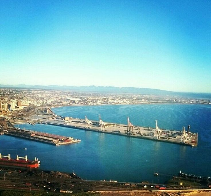 PE harbour