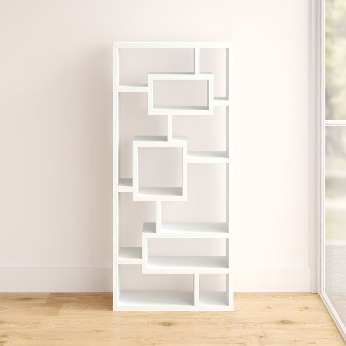Cleisthenes Cube Unit Bookcase Bookcase Deep Bookcase Contemporary Bookcase