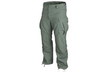 Spodnie Helikon SFU PoliCotton Ripstop olive drab XL (long)