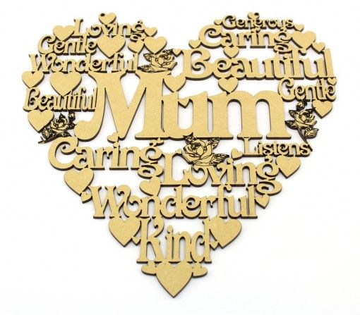 Mum words in Heart http://www.lornajayne.co.uk/