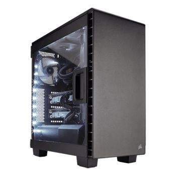 For Sell New Tower PC Gaming 4K - Carbide Series Clear 400C, Core i7-6700K, GeForce GTX 1070 DUAL-GTX1070-O8G Sale Price: US$ 2,761 Buy by paypal, credit card, or bitcoin safe payment method only at www.aldoprinter.com