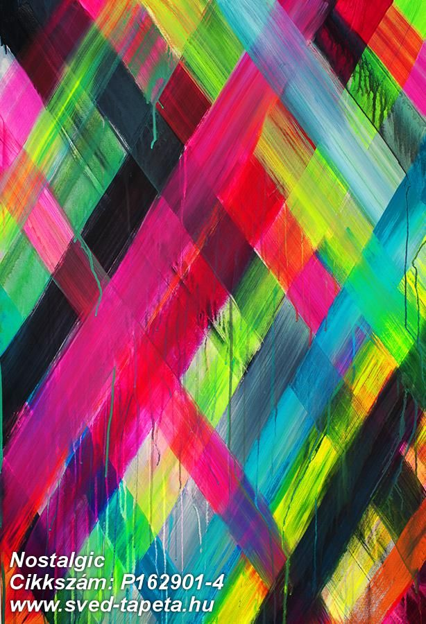 Neon Light #decor #tapeta #foto #poster