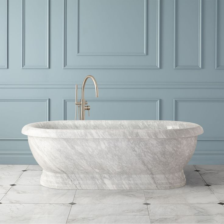 194 best Tubs images on Pinterest | Bathroom, Bathrooms and Master ...