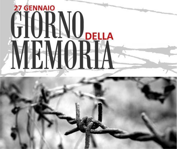 Giornata della Memoria - PALMANOVA 27.1.2014