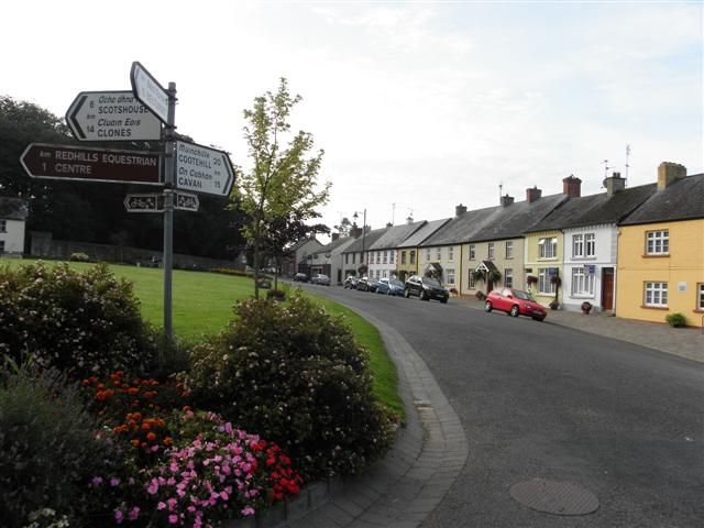 county cavam | H4417 : Redhills, County Cavan