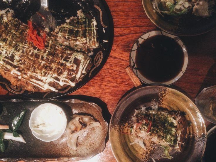 MUCHO MÁS ALLÁ DEL SUSHI: ESTOS SON LOS MEJORES RESTAURANTES DE COMIDA JAPONESA AUTÉNTICA EN BUENOS AIRES / POR GABA NAJMANOVICH | MALEVA MAG