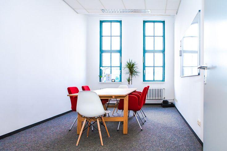 #officedropin #inventorum  Have a Glance at Inventorums Berlin #Office