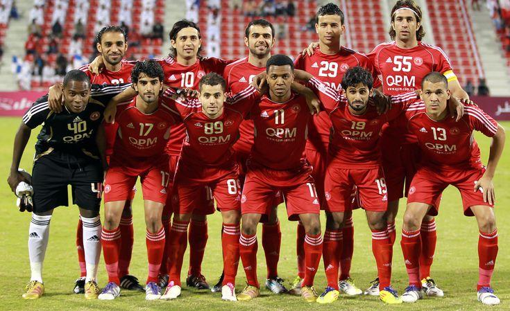AL Jaish vs Al-Arabi Doha Qatar Stars League Live Score Soccer