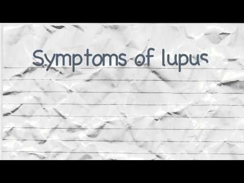 "From Lupus UK: ""Our animated video, 'What is #Lupus?"" is nearly at 50,000 views! Can you share it with your friends and family and help get it there by the end of the day?"" ▶ What Is Lupus? - YouTube"