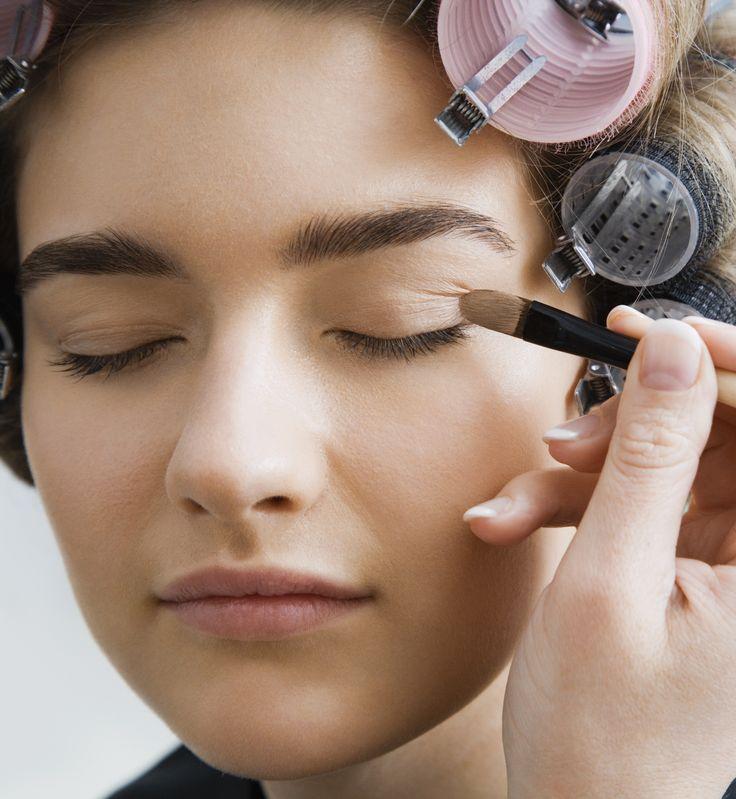 8 ways you might be sabotaging your makeup