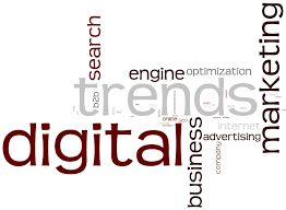 #Digital Marketing is a comprehensive term that encompasses different electronic advertising techniques.