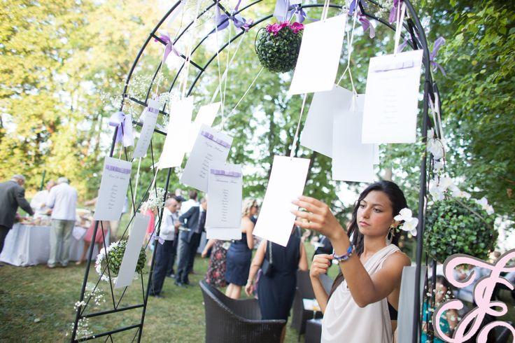 wedding planner_ isi eventi _ tableau de mariage _ arco _lilla www.isieventi.com