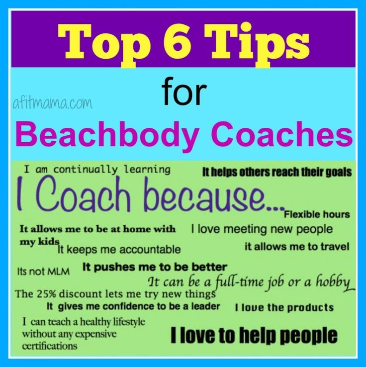 73 best Beachbody Coach images on Pinterest | Challenge group ...