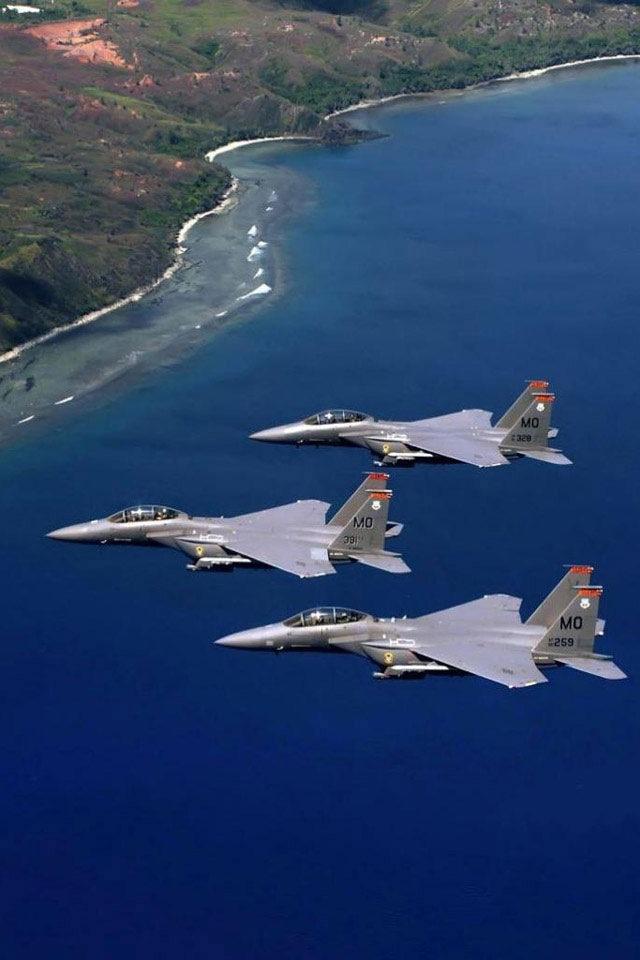 Fighter jets ♥