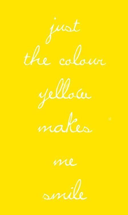 yellow ♥ La bella stagione è arrivata e, insieme ad essa, i colori che spazzeranno via le tonalità austere dell'inverno, e i colori chiari, ma non decisi, della primavera. Stiamo parlando del nuovo must di stagione, che non riguarda un capo d'abbigliamento piuttosto di un altro, quanto, invece, il colore acceso, divertente e solare per eccellenza: il giallo: