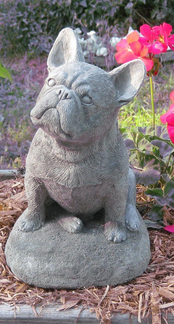 17 Best Ideas About Concrete Garden Statues On Pinterest