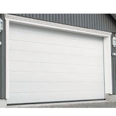 17 Meilleures Id Es Propos De Porte De Garage Sectionnelle Sur Pinterest Porte Sectionnelle