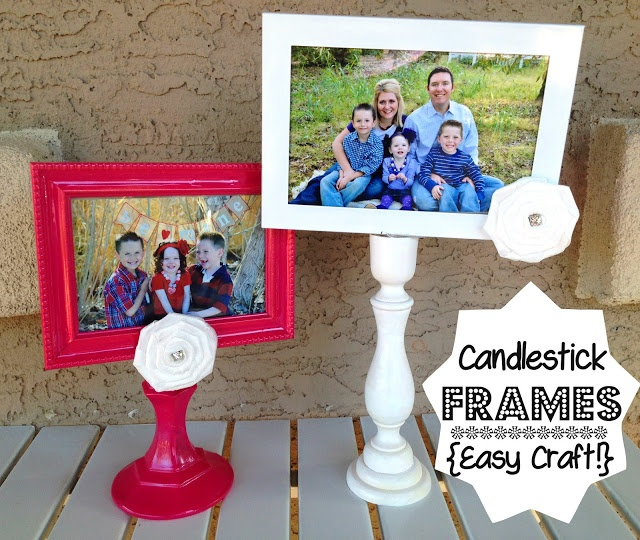 Easy Craft by Marci Coombs