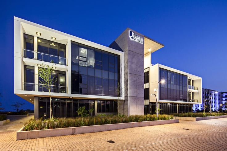 The #Umhlanga Business Centre is the perfect #Office address for businesses of all sizes who are looking to operate within Durban's rapidly growing Northern suburbs