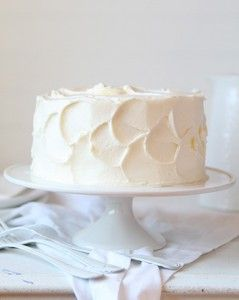 """I think most cakes that call themselves """"velvet"""" contain baking soda, buttermilk, and vinegar. This cake contains none of those. But itispink. So please indulge a but of """"descriptive"""" recipe labeling. I truly believe that thetexture of the smooth crumb is enough to grab that """"velvet"""" name"""