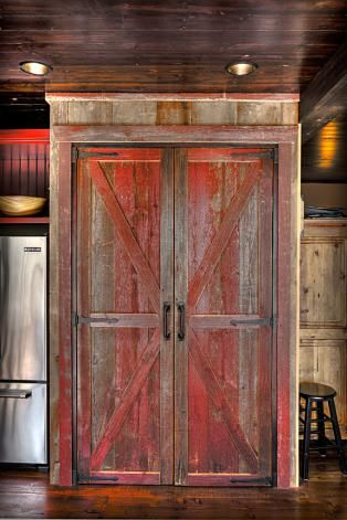 70 Best Rustic Cafe Doors And Baby Gates Images On
